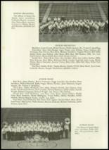 1944 Crawfordsville High School Yearbook Page 90 & 91