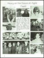 1997 Bloomfield High School Yearbook Page 10 & 11