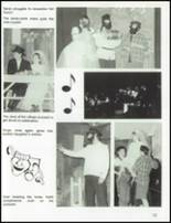 1997 Bloomfield High School Yearbook Page 16 & 17