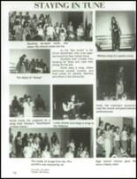 1997 Bloomfield High School Yearbook Page 18 & 19