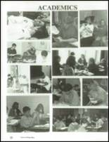 1997 Bloomfield High School Yearbook Page 24 & 25