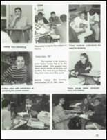 1997 Bloomfield High School Yearbook Page 32 & 33