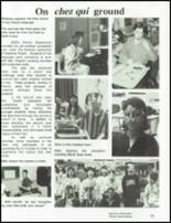 1997 Bloomfield High School Yearbook Page 34 & 35