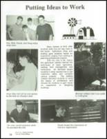 1997 Bloomfield High School Yearbook Page 38 & 39