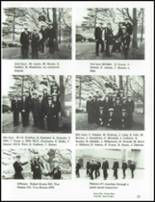 1997 Bloomfield High School Yearbook Page 40 & 41