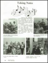 1997 Bloomfield High School Yearbook Page 42 & 43