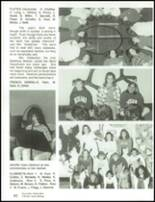 1997 Bloomfield High School Yearbook Page 44 & 45
