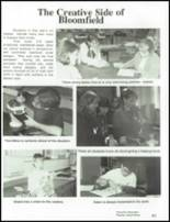 1997 Bloomfield High School Yearbook Page 46 & 47