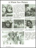 1997 Bloomfield High School Yearbook Page 50 & 51