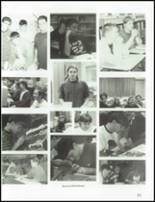 1997 Bloomfield High School Yearbook Page 54 & 55