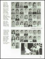 1997 Bloomfield High School Yearbook Page 56 & 57