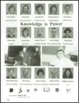 1997 Bloomfield High School Yearbook Page 64 & 65