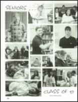 1997 Bloomfield High School Yearbook Page 68 & 69