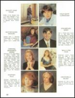 1997 Bloomfield High School Yearbook Page 72 & 73