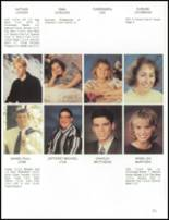 1997 Bloomfield High School Yearbook Page 74 & 75