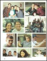 1997 Bloomfield High School Yearbook Page 82 & 83