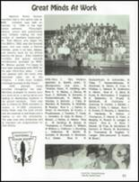 1997 Bloomfield High School Yearbook Page 86 & 87