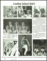 1997 Bloomfield High School Yearbook Page 100 & 101