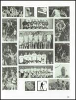 1997 Bloomfield High School Yearbook Page 102 & 103