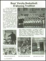 1997 Bloomfield High School Yearbook Page 114 & 115