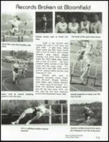 1997 Bloomfield High School Yearbook Page 116 & 117
