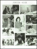 1997 Bloomfield High School Yearbook Page 122 & 123