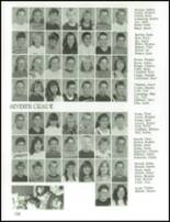 1997 Bloomfield High School Yearbook Page 124 & 125