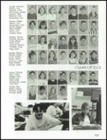1997 Bloomfield High School Yearbook Page 126 & 127
