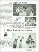1997 Bloomfield High School Yearbook Page 130 & 131