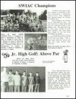 1997 Bloomfield High School Yearbook Page 134 & 135