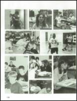 1997 Bloomfield High School Yearbook Page 140 & 141