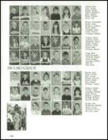 1997 Bloomfield High School Yearbook Page 148 & 149