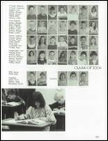 1997 Bloomfield High School Yearbook Page 154 & 155