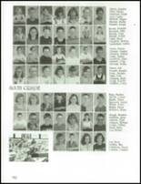 1997 Bloomfield High School Yearbook Page 156 & 157
