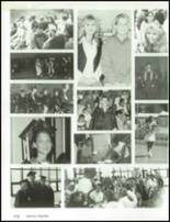 1997 Bloomfield High School Yearbook Page 176 & 177