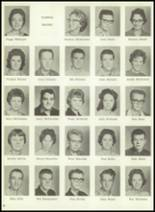 1962 Monticello High School Yearbook Page 42 & 43