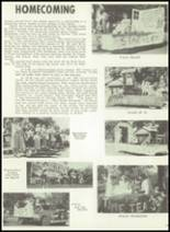 1962 Monticello High School Yearbook Page 62 & 63