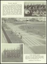 1962 Monticello High School Yearbook Page 82 & 83