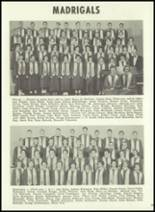 1962 Monticello High School Yearbook Page 96 & 97