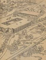 1970 Yearbook Keystone Oaks High School