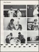 1987 Bixby High School Yearbook Page 12 & 13