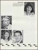 1987 Bixby High School Yearbook Page 14 & 15