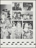 1987 Bixby High School Yearbook Page 16 & 17
