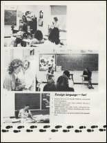 1987 Bixby High School Yearbook Page 28 & 29