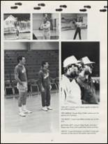 1987 Bixby High School Yearbook Page 40 & 41