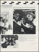 1987 Bixby High School Yearbook Page 42 & 43