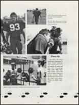 1987 Bixby High School Yearbook Page 48 & 49