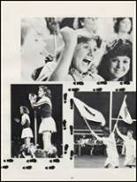 1987 Bixby High School Yearbook Page 50 & 51