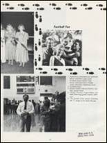 1987 Bixby High School Yearbook Page 54 & 55