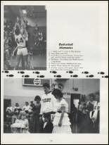 1987 Bixby High School Yearbook Page 58 & 59